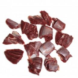 Jelen gulášové 1 kg