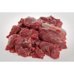 Dančí maso na guláš 1 kg